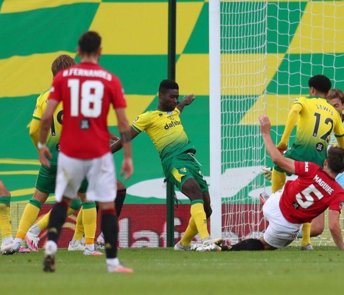 Sufrieron de más… Manchester United a semifinales de la FA Cup