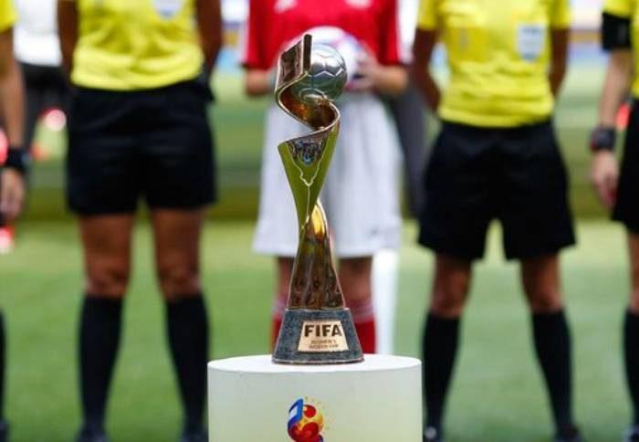 Futbol: Se busca sede para el Mundial Femenil