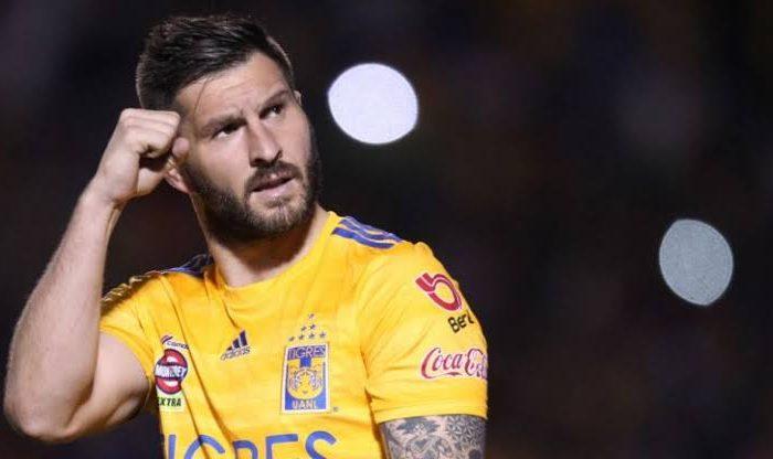 ¿El mejor extranjero de la Liga MX?.. A cinco años de la llegada de Gignac