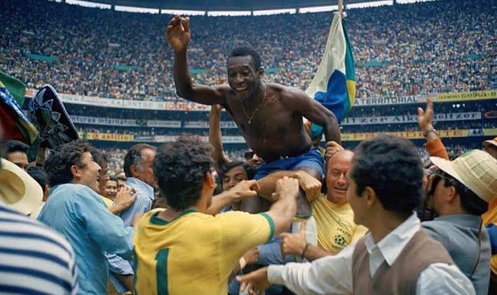 A 50 años de el Tricampeonato brasileño