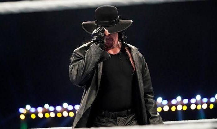 Se acabó… El Undertaker anuncia su retiro