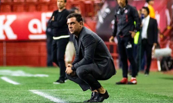 No sé va… Pablo Guede ya tiene equipo