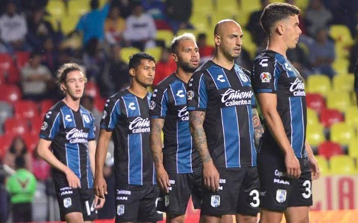Futbol: Se confirma la venta de Querétaro
