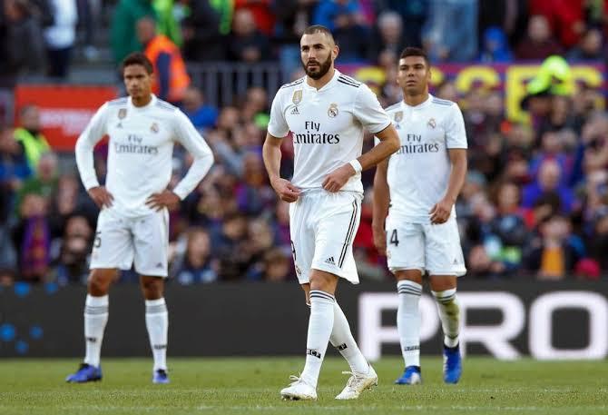 Futbol: Real Madrid recupera jugadores para la vuelta de la Liga
