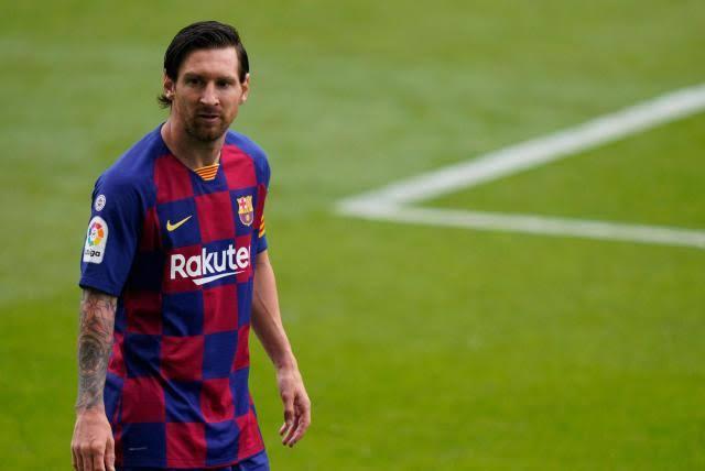 Gol por gol… Así los 700 de Messi