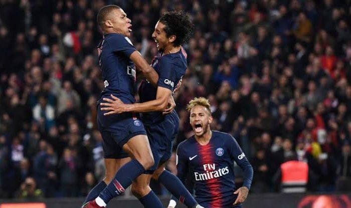 Futbol: Neymar ya no es el más caro del PSG