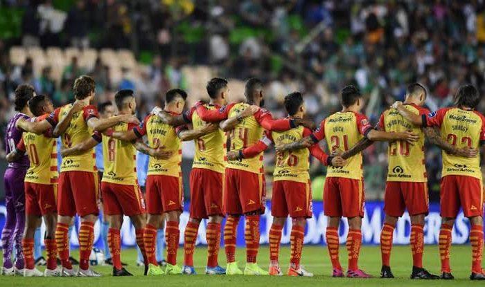 Fútbol: Monarcas oficialmente deja Morelia y se va a Mazatlán