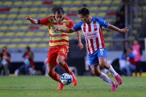 """Sería Rojiblanco… """"Shaggy"""" Martínez ya tendría equipo"""