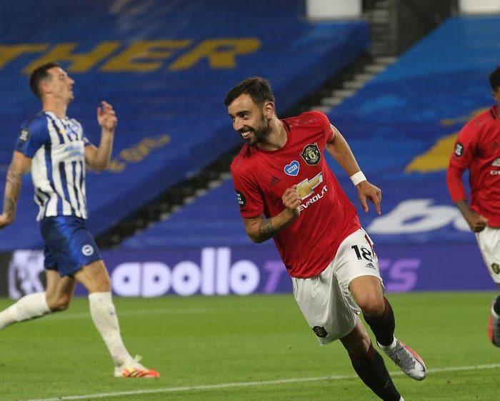 United con vida en la Premier League