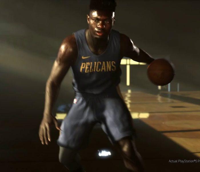 Gaming: NBA2K21 ya fue presentado