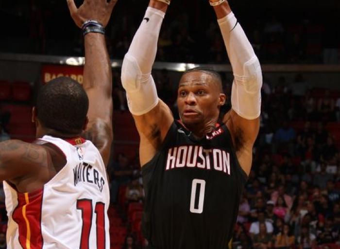 Venció al COVID-19… Russell Westbrook regresa a la NBA