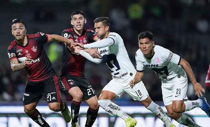 Otro suspendido… El COVID le pega feo a la Liga MX