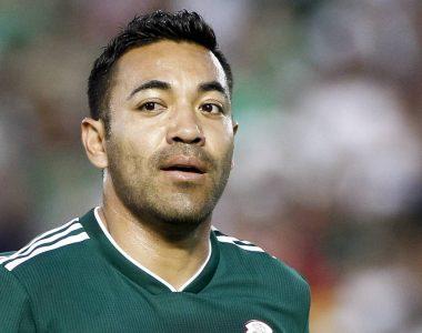 Marco Fabian opción para los de Coapa