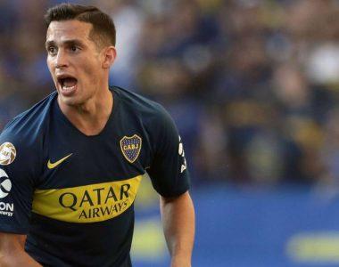 Regresaría a México… Marcone volvería a la Liga MX