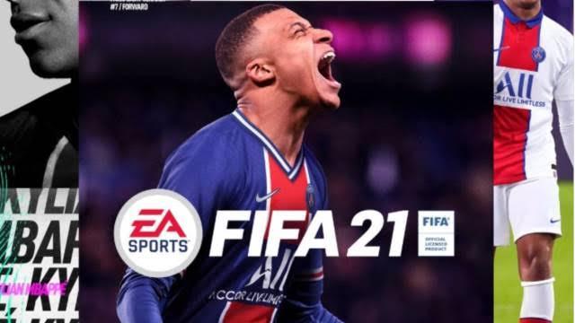 Malditas portadas… La Maldición del FIFA