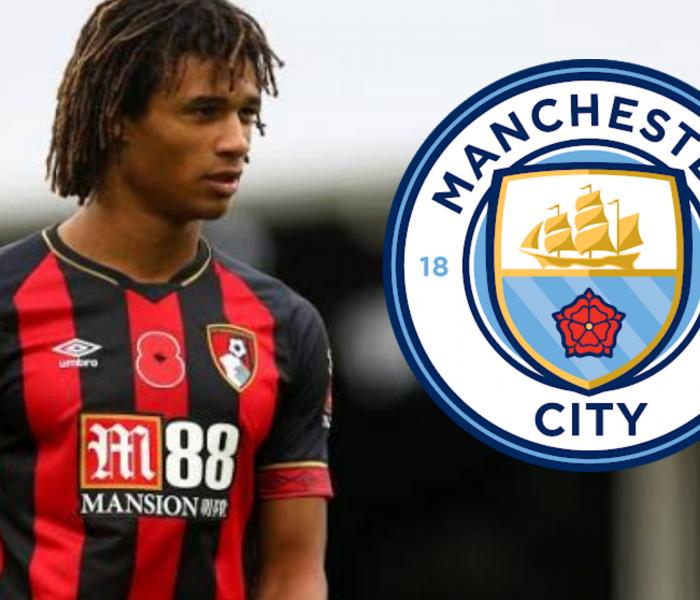 El Manchester City se sigue reforzando, ahora van con Nathan Ake