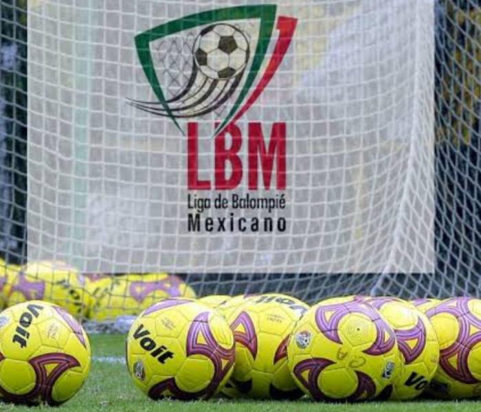 Liga de Balompié Mexicano: Ya está completa la lista de equipos