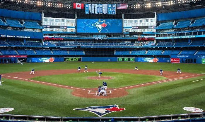 Sin Béisbol en Canadá… Blue Jays no jugarán en Toronto