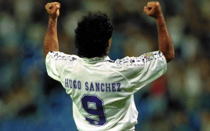 Real Madrid mexicano… Estos son los mexicanos que han vestido de blanco