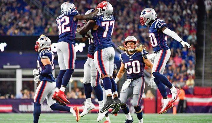 Se acabó la espera… Si habrá temporada de la NFL