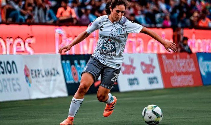 Les pega con todo… El fútbol femenil no da para vivir