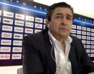 Luis Fernando Tena cambiará algunos aspectos para el Apertura 2020