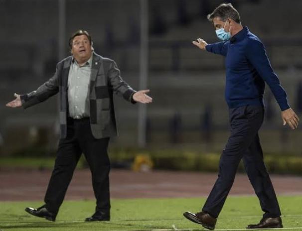 Le ponen un alto a Miguel el 'Piojo' Herrera