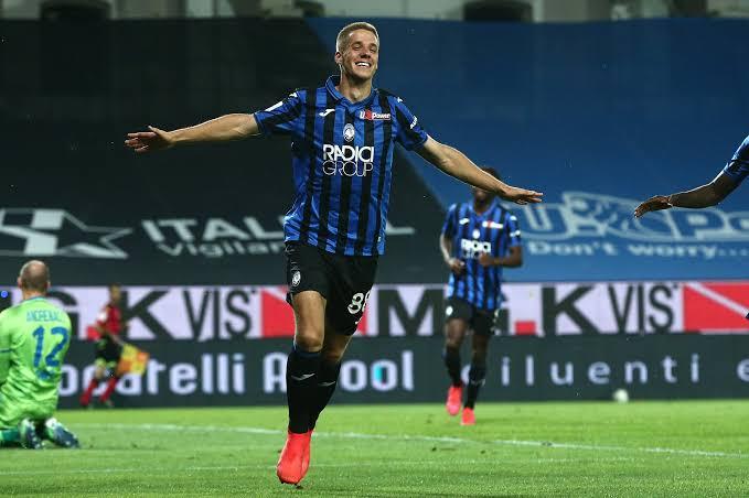 Atalanta de Récord… El equipo más goleador de la Serie A