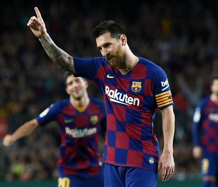 Contra puro muerto… Estos son los equipos a los que Messi les metió gol