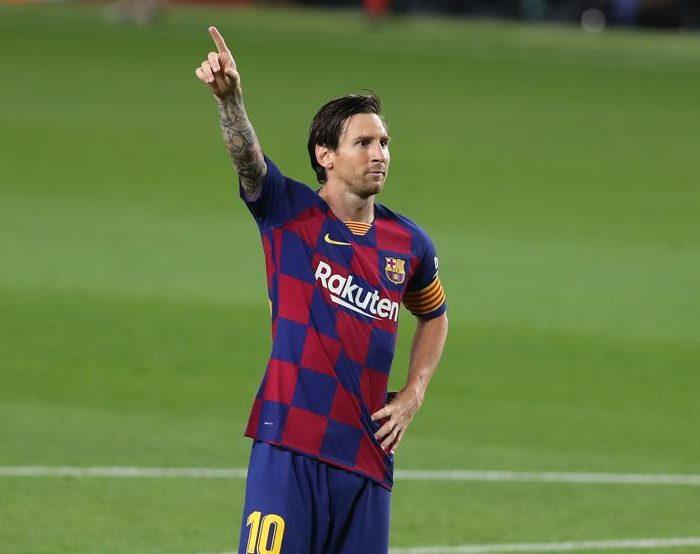 ¿Messi al Inter?… Tenemos pruebas pero también muchas dudas