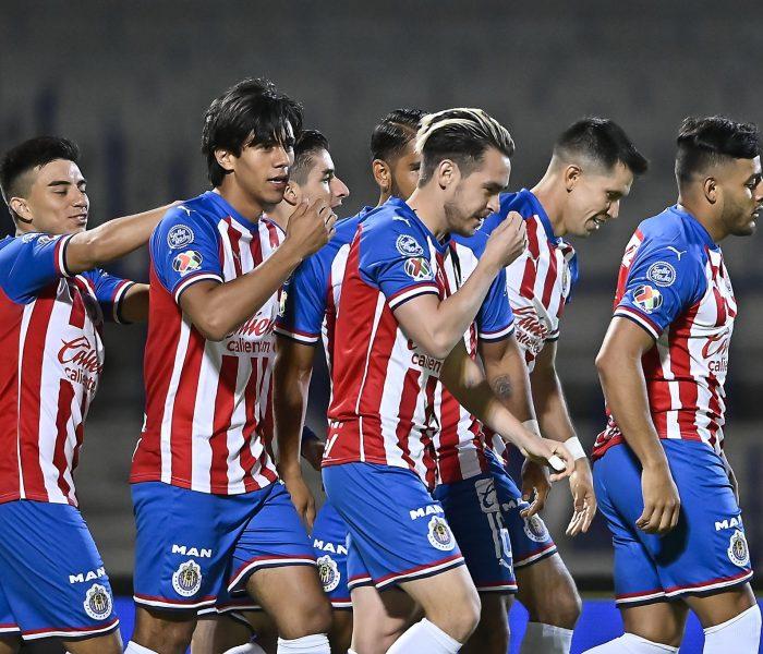 Partidazo… Chivas a la final de la Copa GNP