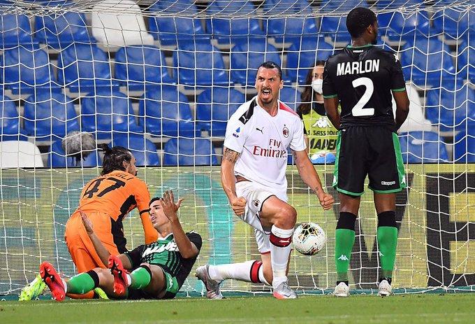 Inagotable… El efecto Zlatan en el nuevo Milán