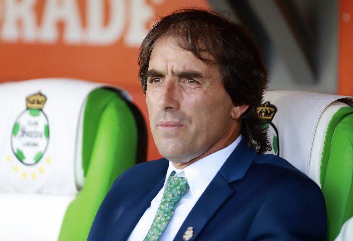 Guillermo Almada le dice no a la Selección de Ecuador