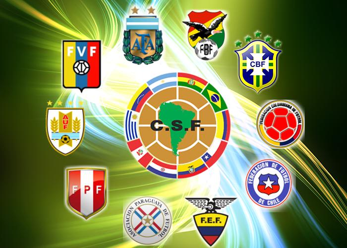 Anoten la fecha.. el Fútbol Sudamericano ya esta por regresar