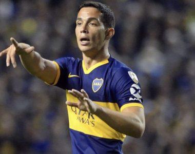 Iván Marcone podría regresar a la Liga MX