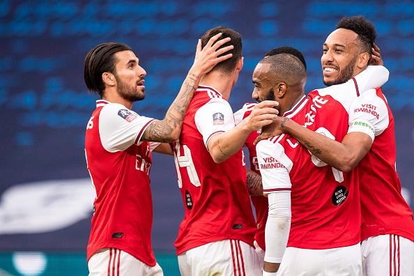 Adiós a las copas… El Arsenal elimina al Manchester City