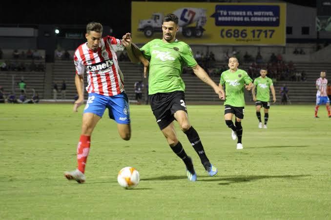 Se cancela el partido inaugural entre Atlético de San Luis vs Juárez