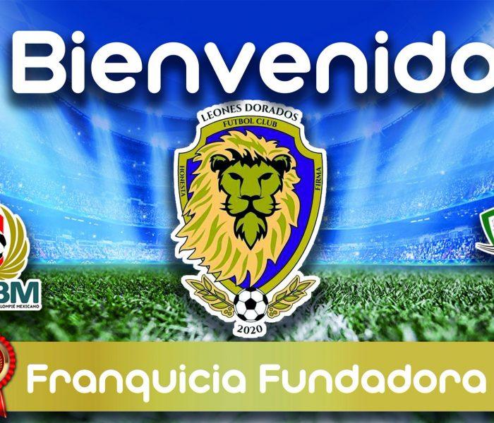 Uno más a la CDMX… Nueva franquicia se confirma en la Liga de Balompié Mexicano