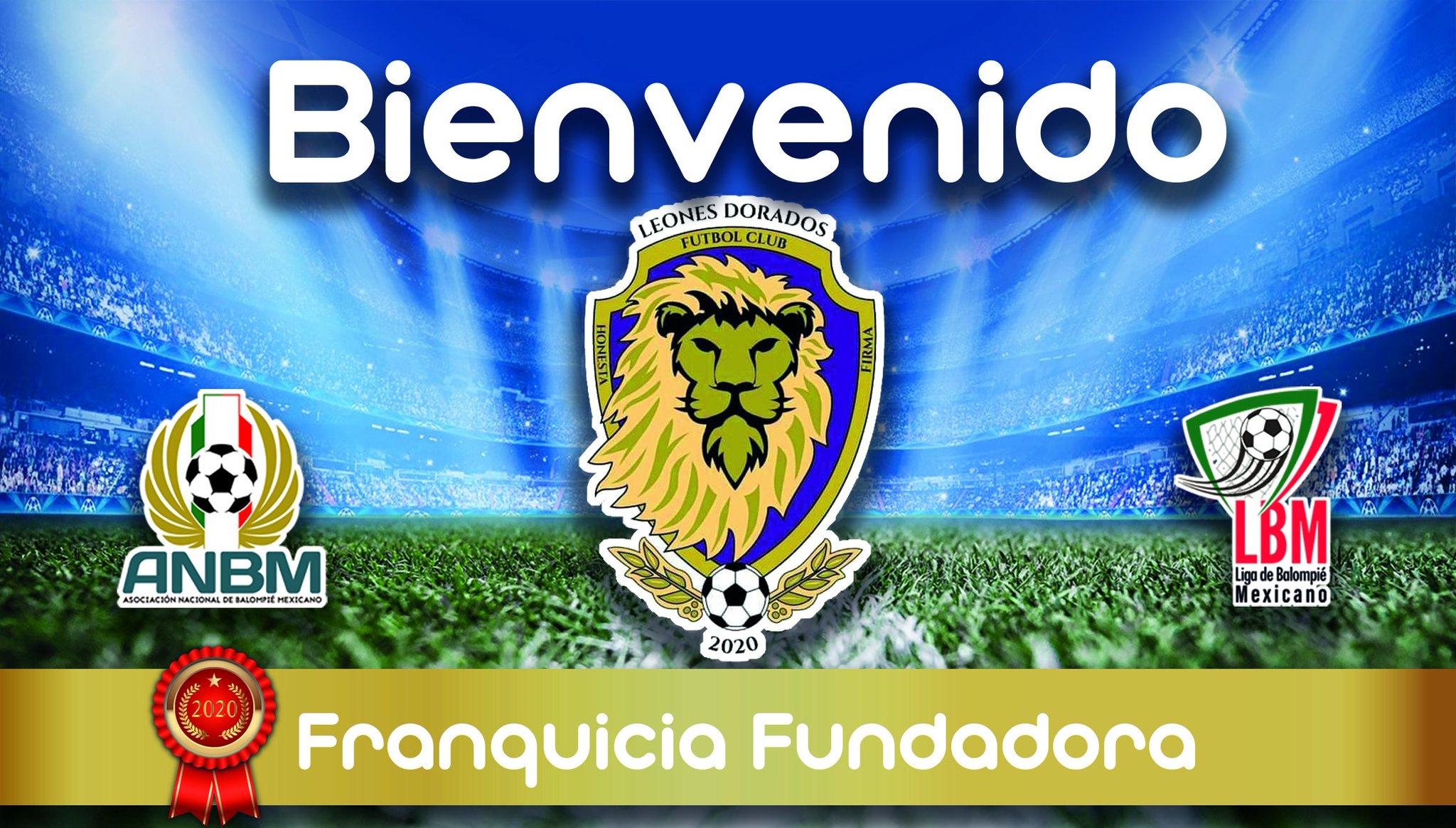 Uno Mas A La Cdmx Nueva Franquicia Se Confirma En La Liga De Balompie Mexicano Aym Sports