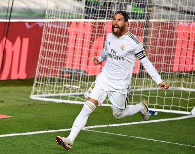 Liga sentenciada… Sufrida victoria del Madrid frente al Getafe