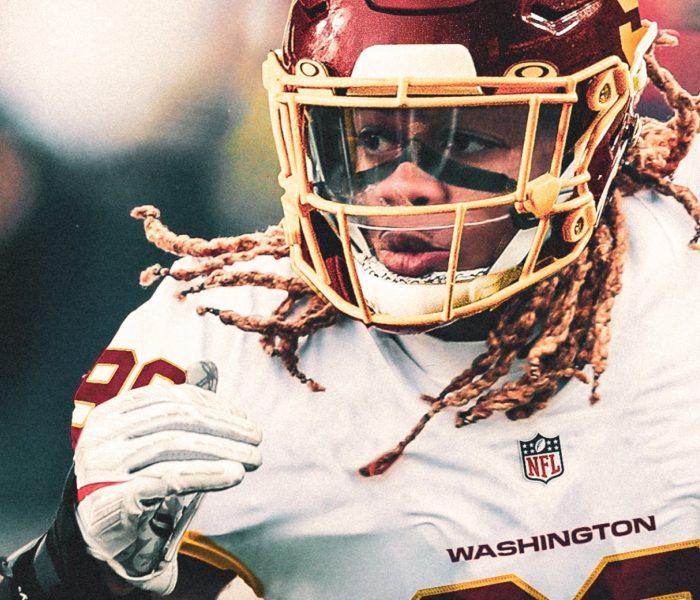 Adiós a la identidad… Bienvenido al Washington Football Team