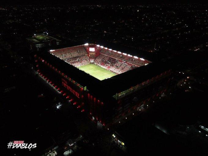 Previa: Toluca vs San Luis