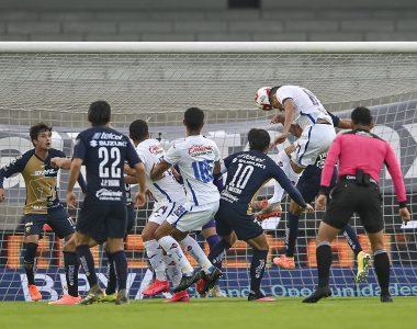 Todo normal… Así fue el regreso del fútbol mexicano