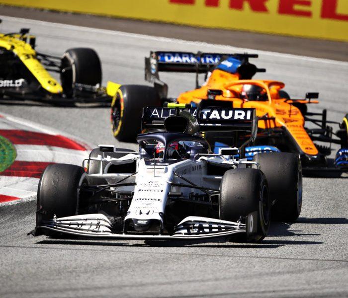 Imparable… Mercedes y Bottas se llevan el primer GP del año