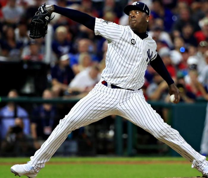 Más positivos en la MLB… Yankees registra otro contagio de COVID-19
