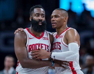 Otro más… Estrella de la NBA da positivo a COVID-19