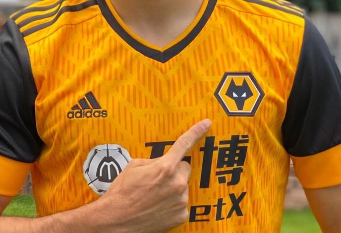 Wolverhampton ya tiene nuevo pelaje