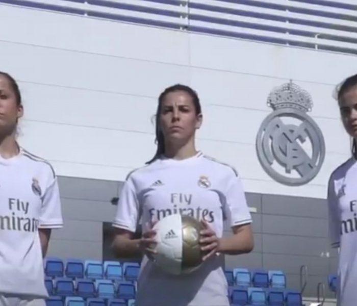 A seguir haciendo historia… Habrá Real Madrid femenil