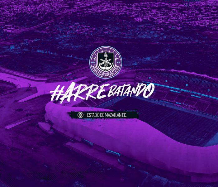 Mazatlán F.C carece de resultados
