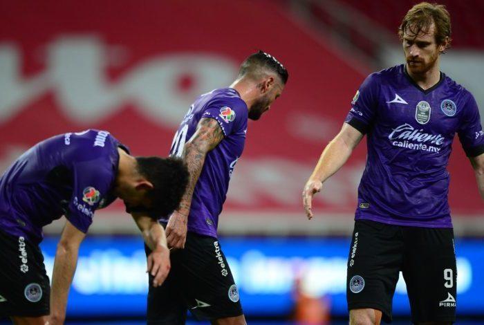 Equipos nuevos no ganan en primera division en su debut